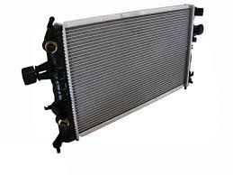 holden astra radiator ts 98 04 1 8l u0026 2 0l automatic manual
