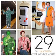 Halloween Costumes Ideas For Adults Cheap Diy Halloween Costumes For Adults Caprict Com