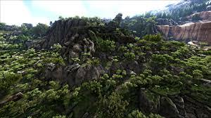 ragnarok thea cliffs ragnarok official ark survival evolved wiki
