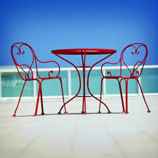 Patio Furniture Wrought Iron by Blogs Cast U0026 Wrought Iron Patio Furniture Evolved From The