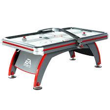 air hockey tables tabletop air hockey sears