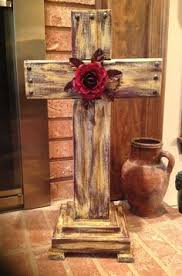 wood crosses for crafts dyi rustic crosses the autocrat rustic cross craft and woods