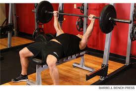 Bench Press Chest Workout Chest Workout U2013 Jakes Blog