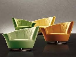 Contemporary Chairs Living Room Best Best Contemporary Swivel Chairs For Living Room All