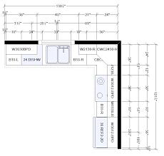 best kitchen layout with island l shaped kitchen layout paml info