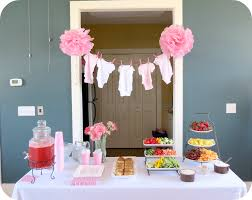 sweet beginnings baby shower reasons to come home
