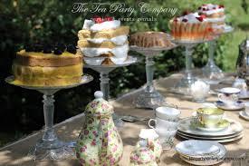 lovely garden tea party simple design 10 best images about roczek