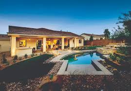outdoor spaces go upmarket professional builder