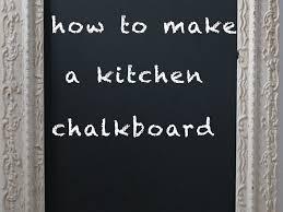 kitchen chalkboard ideas gurdjieffouspensky com