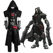 halloween mask shop popular black reaper mask buy cheap black reaper mask lots from