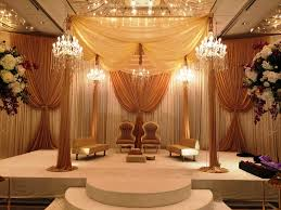 indian ceremony decor wedding flowers and decorations
