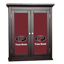 Cabinet Door Decals by Pearland Oilers