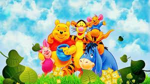 winnie the pooh widescreen high resolution disney winnie the pooh hd