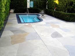 concrete pool deck coatings archives california deck company