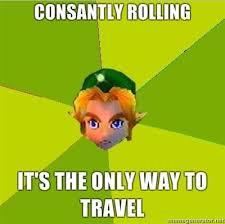 Link Meme - link meme