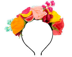 fruit headband fruit headband etsy