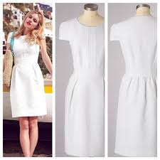 white dress for courthouse wedding need help deciding on dress for courthouse wedding weddingbee