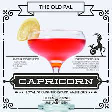 cocktail drinks names mixology astrology drizly