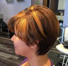 best highlights for pixie dark brown hair 35 trendiest short brown hairstyles and haircuts to try