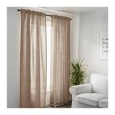 Ikea Ritva Curtains Aina Curtains 1 Pair Ikea