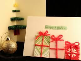 19 original diy christmas cards shelterness