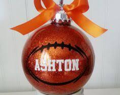 softball baseball football basketball ornament pre sale