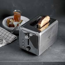 Calphalon 4 Slot Stainless Steel Toaster Mariela Lemus And Johnny Love U0027s Wedding Registry On Zola Zola