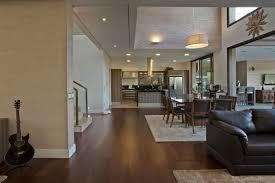 home design luxury living space design wooden floor living room ideas