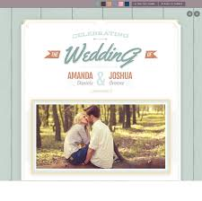 wedding websites best 6 best wedding website builders tech advisor
