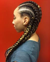 black hair goddess style 25 exles of goddess braids you can choose from for your next