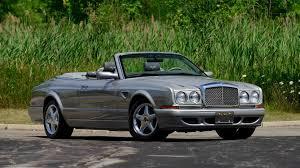 bentley azure 1998 bentley azure convertible s25 1 monterey 2016