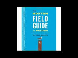 the norton field guide to download the norton field guide to writing fourth edition pdf