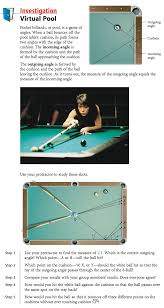Who Wore It Best Pool Table Math – dy dan