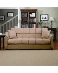 Convert A Couch Sleeper Sofa by Slash Prices On Mainstays Baja Futon Sofa Sleeper Bed Multiple Colors