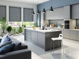 kitchen blinds ideas roller blinds by tuiss designer featuring sheer voile 1 2 mini