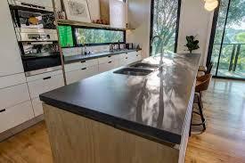 Sustainable Kitchen Design by Brisbane Kitchen Design Rigoro Us