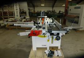 Scm Woodworking Machines South Africa by Used Wood Combined Machines Exapro