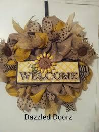 78 best burlap wreaths images on burlap wreaths deco