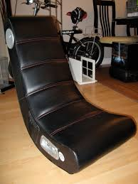 Gaming Chair Rocker Rocking Gaming Chair With Speakers Concept Home U0026 Interior Design