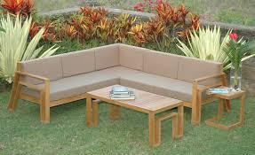 wooden patio furniture home decor u2013 outdoor decorations
