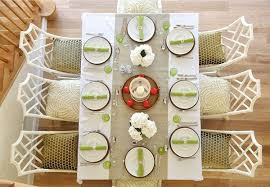 Dining Table Set Up 20 Dining Table Setup Home Design Lover