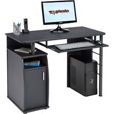 Sch E Schreibtische G Stig Kompakter Computertisch Laptop Pc Schreibtisch Arbeitsplatz Büro