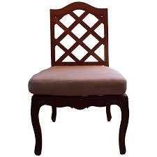 viyet designer furniture seating niermann weeks teak trellis