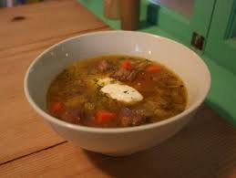 localharvest newsletter russian beef and cabbage soup