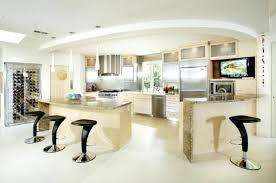 plan de travail design cuisine bar cuisine design un bar plan de travail des id es pour l