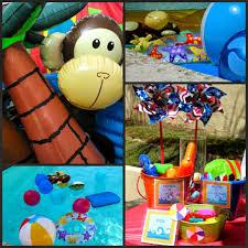 baby pool party ideas 1000 images about splish splash backyard
