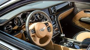 bentley gt3 interior bentley mulsanne speed photos photogallery with 12 pics