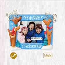 2010 recordable ornaments we wish you a merry photo