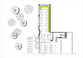 image for restaurant kitchen floor plan design ideas