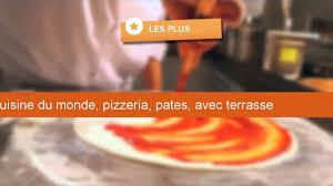 arte cuisine du monde arte zac des grandchs trignac restaurant italien
